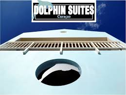 Dolphin Suites Curacao